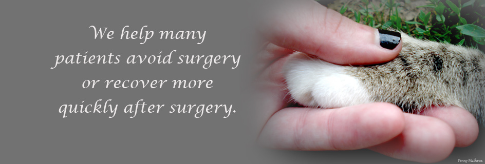 Help patients recover from surgery